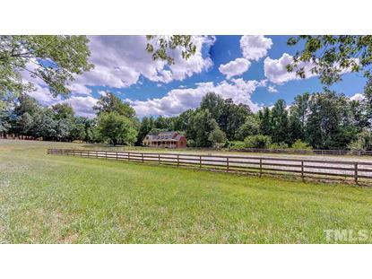 12823 Summerwind Trail  Rougemont, NC MLS# 2259032