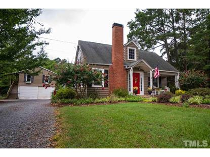 401 N Church Street  Four Oaks, NC MLS# 2259064