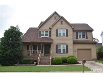 701 Lake Brandon Trail  Raleigh, NC MLS# 2259117
