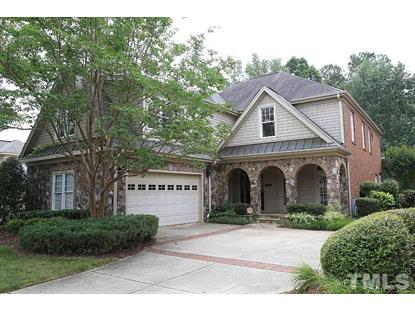 1821 Torrington Drive  Raleigh, NC MLS# 2259169