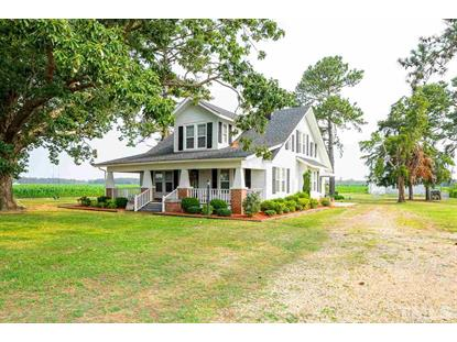 6471 Mount Olive Highway  Mount Olive, NC MLS# 2259232