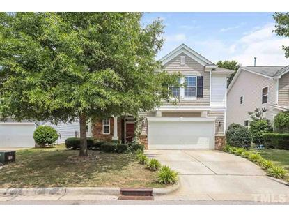 152 Solheim Lane  Raleigh, NC MLS# 2259292