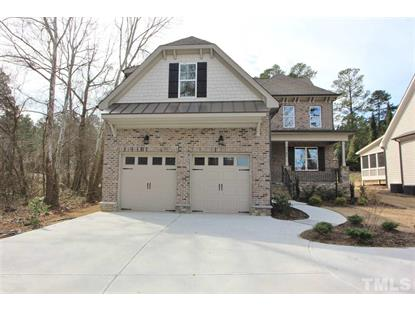 9701 San Remo Place  Wake Forest, NC MLS# 2259323