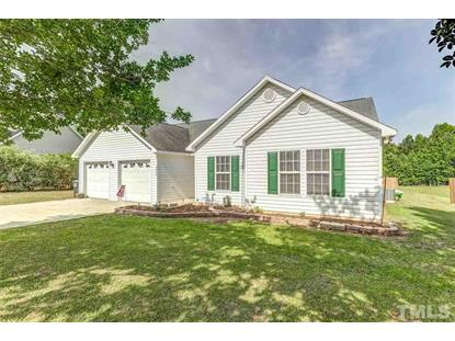 2555 White Memorial Church Road  Willow Spring, NC MLS# 2259331