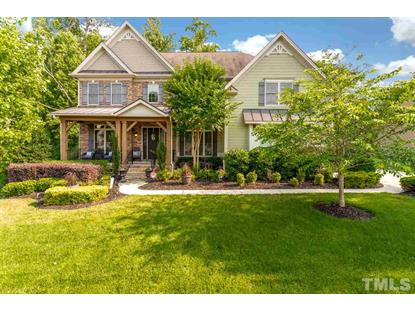 1016 Keith Road  Wake Forest, NC MLS# 2259398
