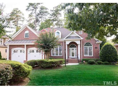10108 San Remo Place  Wake Forest, NC MLS# 2259415
