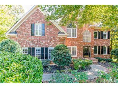 302 Brittany Place  Cary, NC MLS# 2259533