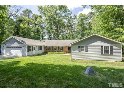 8213 Hillside Drive  Raleigh, NC MLS# 2259552