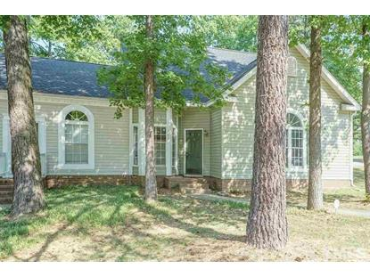 409 Shannonford Court  Wake Forest, NC MLS# 2259643