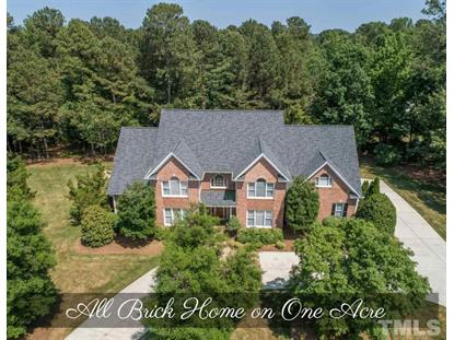 4912 Franz Liszt Court  Raleigh, NC MLS# 2259648
