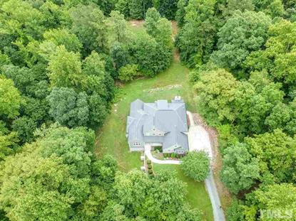 384 Tall Oaks Road  Chapel Hill, NC MLS# 2259655