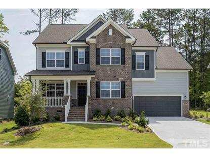 425 Spokane Way  Cary, NC MLS# 2259662