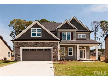 350 Stephens Way  Youngsville, NC MLS# 2259692