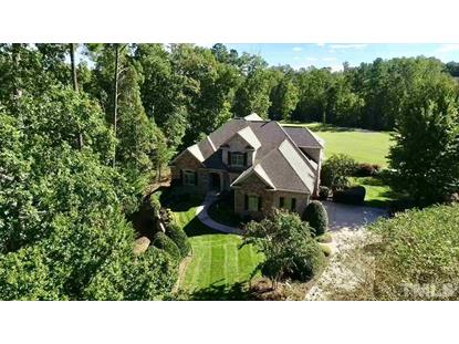 40 Wood Duck Court  Chapel Hill, NC MLS# 2259695