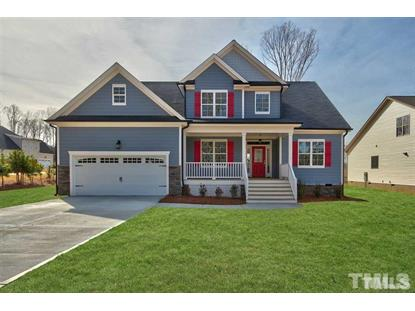 355 Stephens Way  Youngsville, NC MLS# 2259701