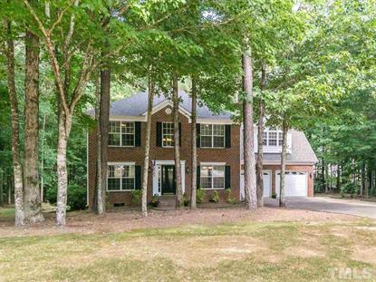 45 Woodcroft Drive  Youngsville, NC MLS# 2259706