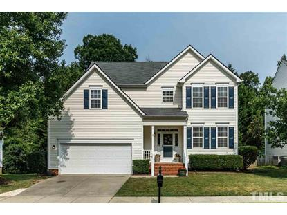 2236 Spruce Shadows Lane  Raleigh, NC MLS# 2259716