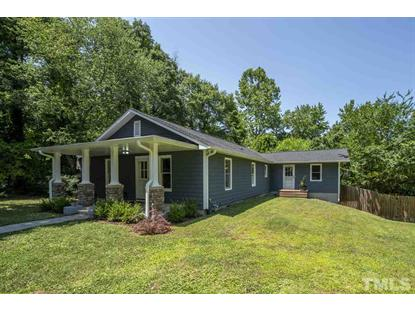 4544 Revere Drive  Raleigh, NC MLS# 2259752