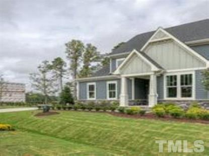 3606 Cedarbird Way  Durham, NC MLS# 2259790