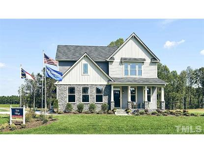 1004 Jarrett Bay Road  Willow Spring, NC MLS# 2259795