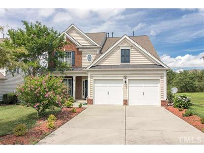 204 Euphoria Circle  Cary, NC MLS# 2259873