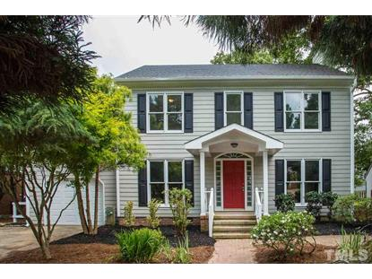 2408 Scouting Trail  Raleigh, NC MLS# 2259886