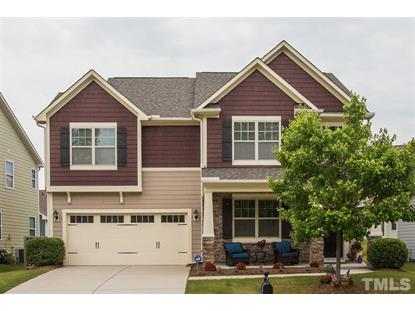 735 Shoals Lake Drive  Fuquay Varina, NC MLS# 2259948
