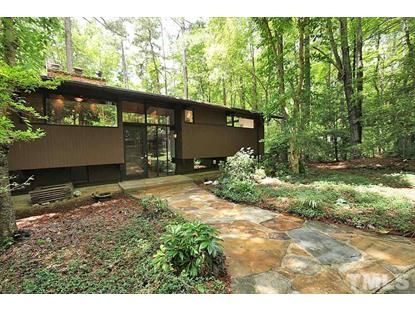 805 Kenmore Road  Chapel Hill, NC MLS# 2259952