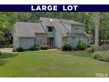 11909 Pembridge Lane  Raleigh, NC MLS# 2259981
