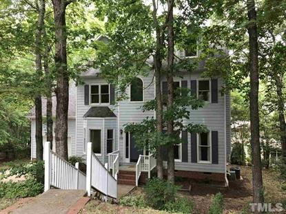 101 Burlwood Place  Chapel Hill, NC MLS# 2260013