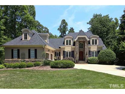 268 Davis Love Drive  Chapel Hill, NC MLS# 2260014