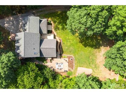 4205 Bay Laurel Court  Wake Forest, NC MLS# 2260079