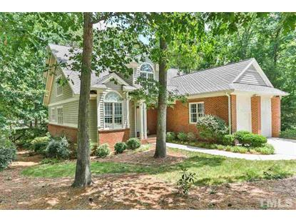 76501 Rice  Chapel Hill, NC MLS# 2260082