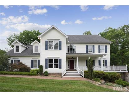 500 Perry Creek Drive  Chapel Hill, NC MLS# 2260085