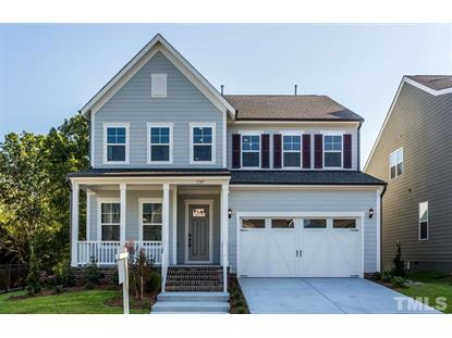 1725 Thicketon Circle  Wake Forest, NC MLS# 2260092