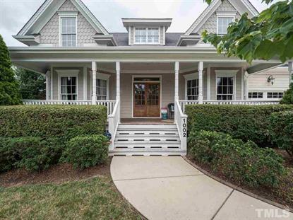 1002 Cambridge River Court  Knightdale, NC MLS# 2260141