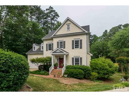 3 Benwick Court  Chapel Hill, NC MLS# 2260144