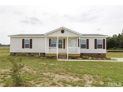 149 Star Dust Lane  Selma, NC MLS# 2260167