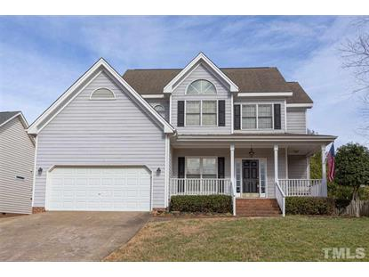 537 Moultonboro Avenue , Wake Forest, NC