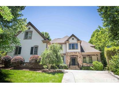 19200 Stone Brook  Chapel Hill, NC MLS# 2260253