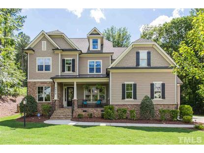 3217 Bryant Falls Court  Raleigh, NC MLS# 2260258