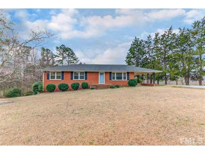 144 Helms Dogwood Road  Benson, NC MLS# 2260326