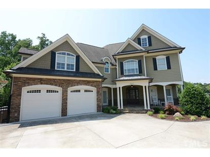 620 Walters Drive  Wake Forest, NC MLS# 2260335