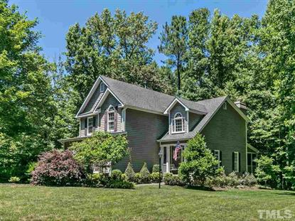 1018 Oxwich Court  Wake Forest, NC MLS# 2260336