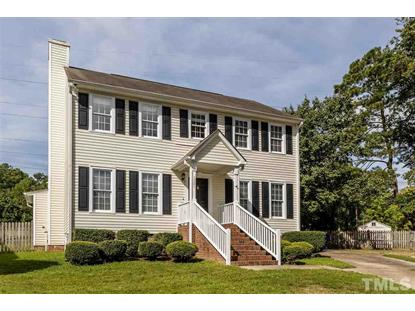 1901 Jupiter Hills Court  Raleigh, NC MLS# 2260373