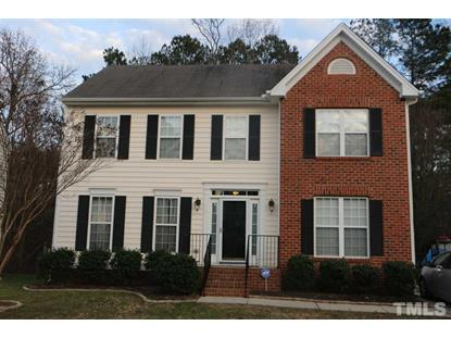 8329 Hobhouse Circle  Raleigh, NC MLS# 2260376