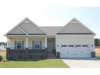 75 Falls Creek Drive  Youngsville, NC MLS# 2260383