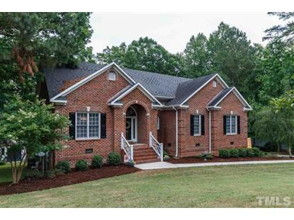 215 Saddletree Drive  Oxford, NC MLS# 2260398
