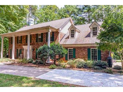 8704 Stage Ford Road  Raleigh, NC MLS# 2260399