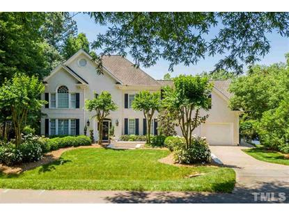 222 Lochwood West Drive  Cary, NC MLS# 2260417